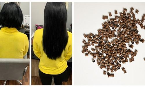 Predĺžené vlasy z vás spravia kráľovnú: Je to ale bezpečné a šetrné pre vaše prirodzené vlasy?