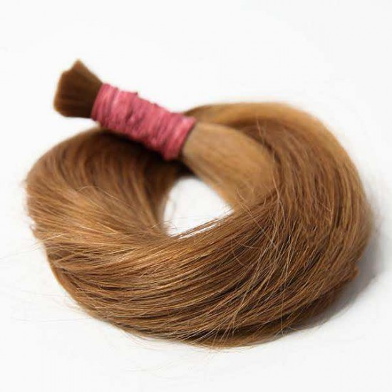 Ruské vlasy odtieň #D