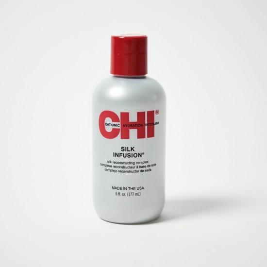 CHI SILK INFUSION hodvábny olej 177ml