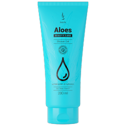 DuoLife Beauty Care Aloes Shower Gel 200 ml