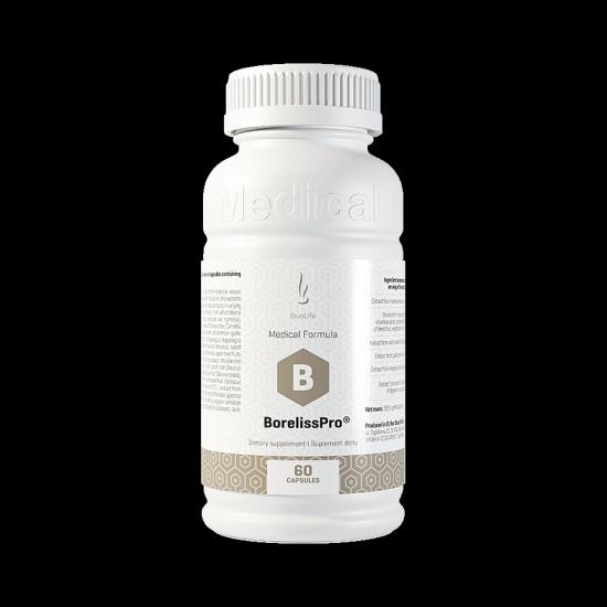 DuoLife Medical Formula BorelissPro - NEW