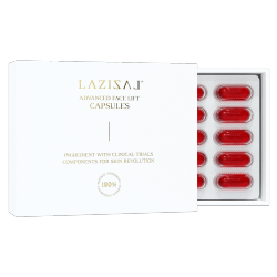 LAZIZAL Advanced Face Lift Capsules