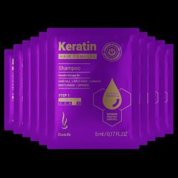 Sample DuoLife Keratin Hair Complex Advanced Formula Shampoo 5ml (10 pcs)