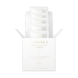 Sample LAZIZAL Advanced Face Lift Serum 1ml (5ks)
