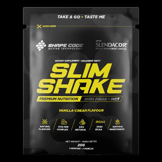 SHAPE CODE Slim Shake 25g