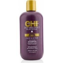 Hydratačný šampón na suché vlasy 355ml