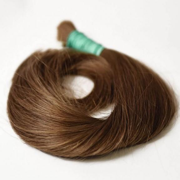Ruské vlasy odtieň #F